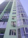 Трехкомнатная квартира в новом доме в центре города