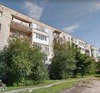 Однокомнатная квартира 32м