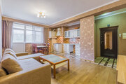 2-х комнатная квартира на Вишневой - Фото 1