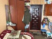Комната 25 кв.м. в семейном общежитии, Купить комнату в квартире Ермолино, Боровский район недорого, ID объекта - 700981489 - Фото 2