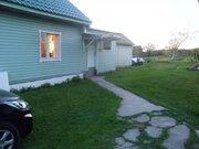 Два дома с баней на уч. 28 сот, в д.Афанасьево, 20 км отг. Коломны - Фото 2