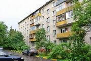 4-хкомнатная квартира в .Фирсановка ул. Речная д.10