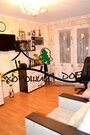 Продается 3-х комнатная квартира Москва, Зеленоград к.918., Купить квартиру в Зеленограде по недорогой цене, ID объекта - 318018974 - Фото 1