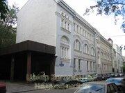Аренда офиса в Москве, Добрынинская, 440 кв.м, класс B. м. .
