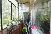 Однокомнатная квартира с хорошим ремонтом на техникуме