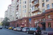 Продажа квартир ул. Фрунзенская 3-я, д.9