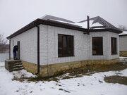 Продам новый дом в центре города Михайловска!