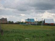 Продаю земельный участок, Сергиево Посадский р-н, д. Семенково - Фото 1
