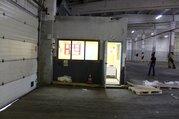 180 Руб., Складское помещение 2312 кв м на Вольском тракте, Аренда склада в Саратове, ID объекта - 900491737 - Фото 15