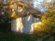 Дом у Чудского озера