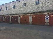 Продажа гаража, Воронеж, Ул. 9 Января - Фото 1