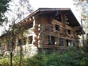 Продается дом 1300 кв. м. для творческих людей в окружении вековых . - Фото 1