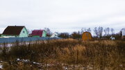 17 соток ИЖС. Наро-Осаново. 55 км. от МКАД. - Фото 4