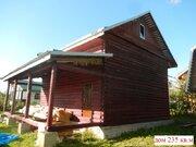 2 дома с участком СНТ Звездочка Павловск - Фото 1