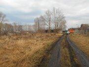 Продается земельный участок, Бессоновский р-н, с. Мастиновка, ул. Мира - Фото 1