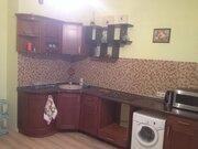 "Двухкомнатная квартира в аренду в ЖК ""Гранд Каскад"""