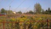Новорижское ш. 4 км от МКАД, Архангельское, Участок 6 сот.