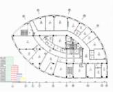 Офисные помещения (275м - 3435м) в БЦ у метро Калужская на Научном, Аренда офисов в Москве, ID объекта - 600857882 - Фото 10