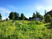 12 соток, в деревне Целеево, 40 км. от МКАД по Дмитровскому шоссе. - Фото 5