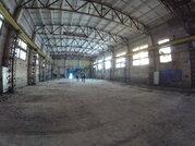 Сдается производственно-складская площадь 900м2 - Фото 4