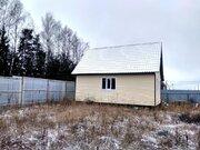 Зимний дом из качественных материалов - Фото 3