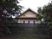 Дом в д.Городково - Фото 1