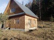 Продажа коттеджей в Усть-Сема