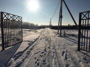 Земельный участок 11 соток в г.Электрогорск - Фото 5