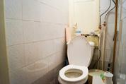 Продается 3-к квартира в кирпичном доме Московской планировки. Торг., Купить квартиру в Липецке по недорогой цене, ID объекта - 318509302 - Фото 8
