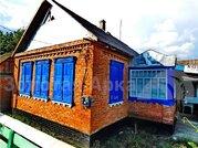 Продажа дома, Прикубанский, Красноармейский район, Прикубанская улица - Фото 1