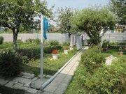 Купить уютный жилой дом по адресу г.Курск, 2-й Даньшинский пер,4., Продажа домов и коттеджей в Курске, ID объекта - 502356847 - Фото 10