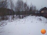 Продается участок, Дмитровское шоссе, 47 км от МКАД - Фото 3