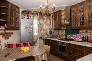 Продается 3-комнатная квартира в г. Чехов, ул. Вишневый бульвар д. 8 - Фото 2