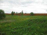 Участок 16 сот. , Новорижское ш, 50 км от МКАД дер. Иглово - Фото 1
