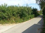 Земельный участок 6 соток в деревне Аникскино Щелковский район - Фото 2