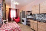 Квартира ул. Некрасова 35, Аренда квартир в Новосибирске, ID объекта - 317079946 - Фото 3