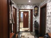 3-х комнатная квартира, ул. Механизаторов - Фото 5