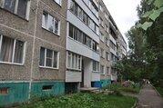 1-шка 34 кв.м. 4/5 пан.дома, Киржач, Прибрежный д.9 - Фото 4
