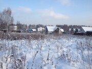 Продажа участка, Аксенчиково, Чеховский район - Фото 1
