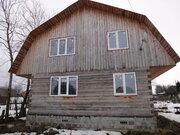 Жилой дом в с.Саввино Егорьевского района Московской области - Фото 2