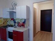 Студия с мебелью и ремонтом - Фото 1