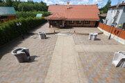 На первой линии Федоровского залива д. Федоровское продается коттедж - Фото 3