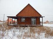 Лот 52. Одноэтажный дом из бруса, общей площадью 63 кв.м. - Фото 5