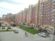 Продажа квартиры, Новосибирск, Ул. Выборная, Купить квартиру в Новосибирске по недорогой цене, ID объекта - 322478917 - Фото 20