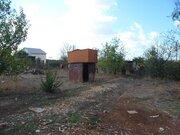 Продается земельный участок г.Севастополь, ул. Камышовое