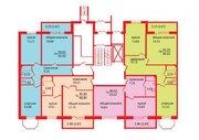 Продажа квартиры, Барнаул, Ул. Шумакова, Купить квартиру в Барнауле по недорогой цене, ID объекта - 316741178 - Фото 2