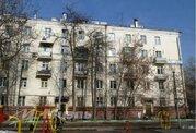 Продажа квартиры, м. Бутырская, Ул. Руставели