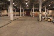 Аренда отапливаемого склада площадью 2000м2 - Фото 4