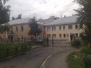 Продам, торговая недвижимость, 3500,0 кв.м, Нижегородский р-н, . - Фото 1