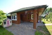Предлагаем Вашему вниманию капитальный бревенчатый зимний дом - Фото 5
